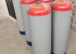 ammonia gas cylinders by simart ammonia